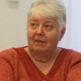 Viera Benková photo 1