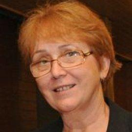 Daniela Hroncová-Faklová photo 1