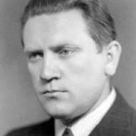 Mikuláš Gacek photo 1