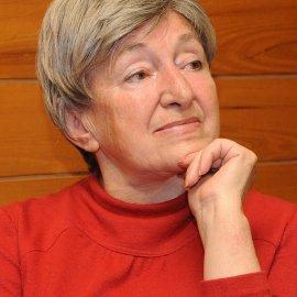 Marianna Grznárová photo 1