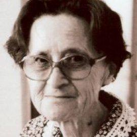 Mária Haštová photo 1