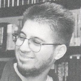 Tomáš Horváth photo 1