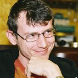 Vlado Janček photo 2