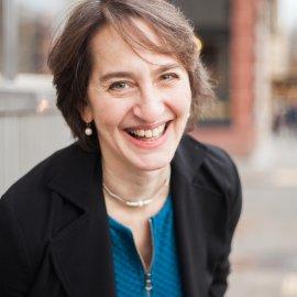 Janet Livingstone