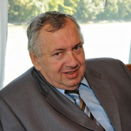 Michal Horecký photo 1