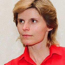 Jela Mlčochová photo 1