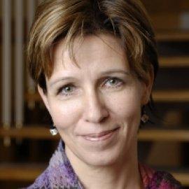 Stanislava Chrobáková Repar photo 1