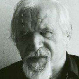 Milan Rúfus photo 2