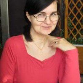 Iva Vranská Rojková photo 1