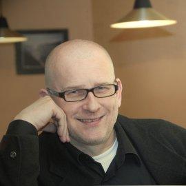 Miroslav Zelinsky