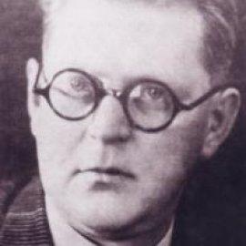 Jozef Cíger Hronský foto 1