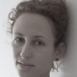 Zuska Kepplová foto 1
