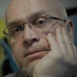 Viliam Klimáček foto 2