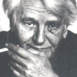 Ladislav Mňačko foto 1