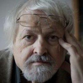 Štefan Moravčík foto 2