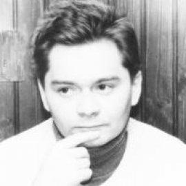 Václav Pankovčín foto 1