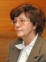 Magda Baloghová photo 1