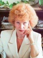 Tatiana Jaglová photo 1