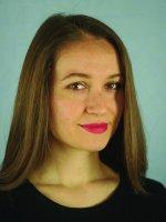Zuzana Šmatláková photo 1