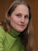 Alexandra Salmela foto 2