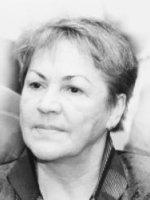 Lýdia Vadkerti-Gavorníková foto 1